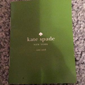 kate spade Bags - Kate Spade Animal print tote/satchel